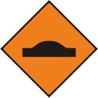 WK070 - Ramp or hump