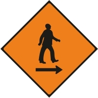 WK081 - Pedestrians right