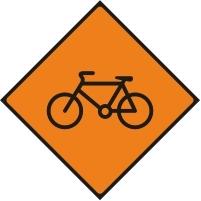 WK143 - Cyclists