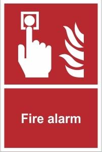 SCH037 - Fire alarm