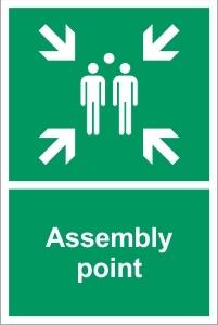 SCH035 - Assembly point
