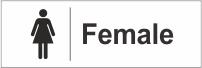 SCH046 - Female toilets