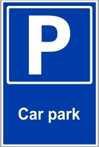 CAR005 - Car park
