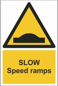 CAR028 - Slow, Speed ramps
