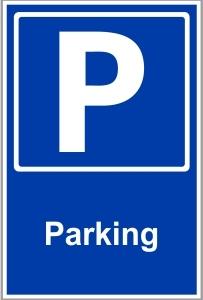 CAR001 - Parking