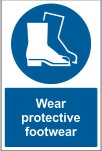 WAR026-Wear-protective-footwear