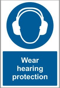 WAR028-Wear-hearing-protection