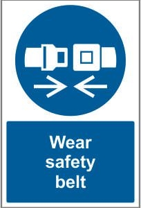 WAR029-Wear-safety-belt