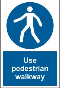 WAR033-Use-pedestrian-walkway
