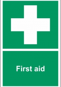 WAR039-First-aid