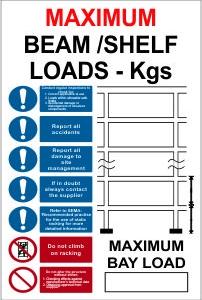 WAR004-Maximum-beam-shelf-loads