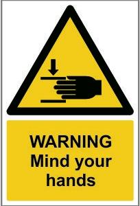 WAR009-Warning-Mind-your-hands
