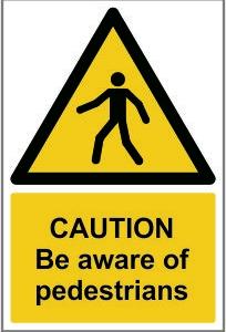 WAR013-Caution-Be aware-of-pedestrians