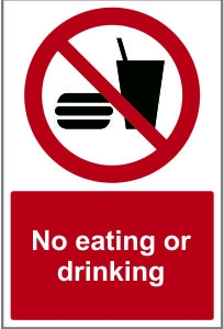 WAR018-No-eating-or-drinking