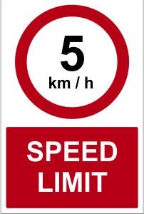 WAR024-Speed-limit-5kmh
