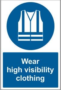 WAR025-Wear-high-visibility-clothing