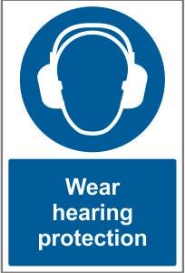 WAR028-Wear-hearing-protection