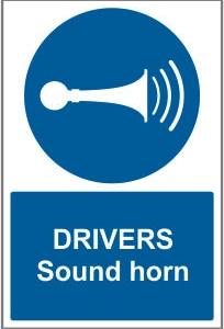 WAR032-Drivers-Sound-horn