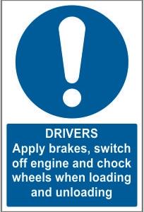 WAR037-Drivers-Apply-brakes