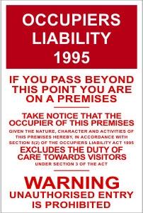 WAR045-Occupiers-liability