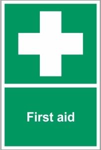 WAT034 - First aid