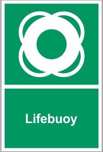 WAT041 - Lifebuoy