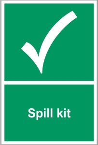 WAT042 - Spill kit