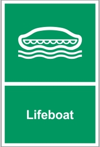 MAR023 - Lifeboat