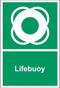 MAR017 - Lifebuoy