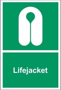 MAR020 - Lifejacket