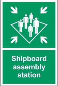 MAR028 - Shipboard assembly station