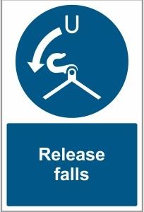 MAR040 - Release falls