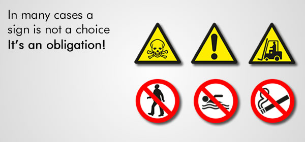Health Safety Signs Warning Hazard Fire Exit Signs Ireland