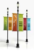 PVC/Vinyl Banners