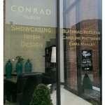 Conrad Dublin Fashion