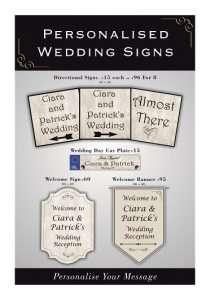 CSS - Wedding