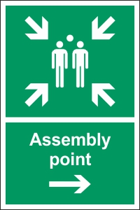 Assembly Point Right