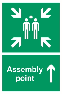 Assembly Point Straight