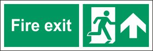 Fire Exit - N