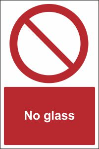No Glass