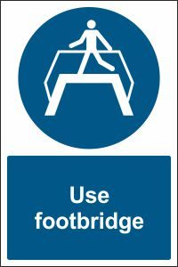 Use Footbridge
