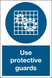 Use Protective Guards