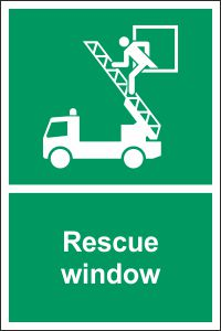 Rescue Window