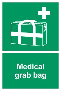 Medical Grab Bag