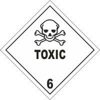 toxic sign buy online ireland uk css signs