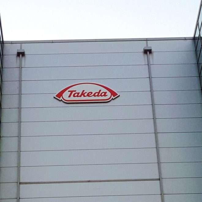 takeda - finished
