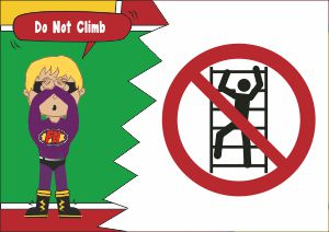 Farm Hero - Do Not Climb