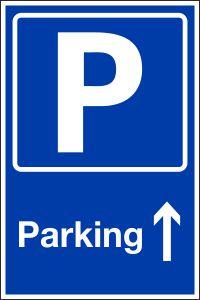Parking Straight