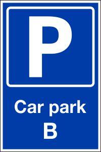 Car Park B