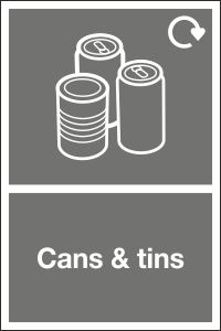 Cans & Tins